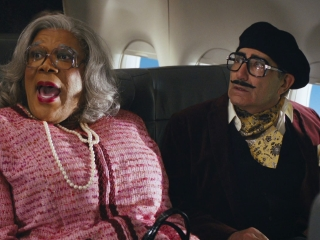 Tyler Perry's Madea's Witness Protection (Trailer 1)