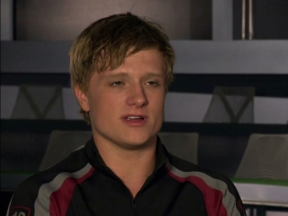 The Hunger Games: Josh Hutcherson On Why He Wanted To Be Part Of The Film
