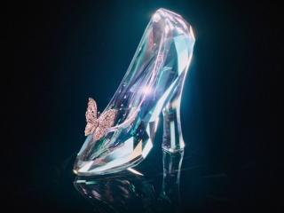 Cinderella (Trailer 1)
