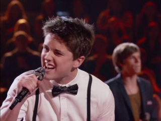 The Voice: Pip Vs. Nathan
