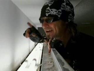 Billy The Exterminator: Dirty Rat