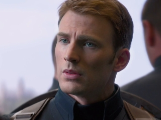 Captain America: The Winter Soldier (Trailer 1)