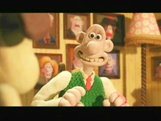 Wallace And Gromit The Curse Of Were-rabbit