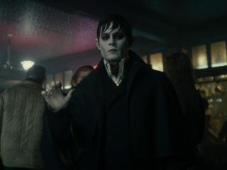Dark Shadows: Vampire History (Featurette)