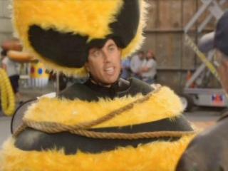 Bee Movie (UK Trailer 2)