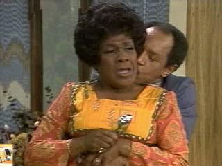 The Jeffersons: The Complete Third Season