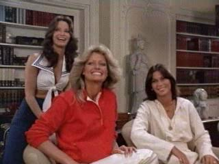 Charlie's Angels: The Best Of The First Season