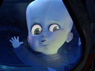 Megamind (Trailer 1) - Trailers & Videos - Rotten Tomatoes