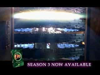 Stargate Sg-1: Season 3