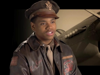 Red Tails: Tristan Wilds (Uk)