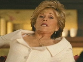 Monster-In-Law Scene: This Is Over