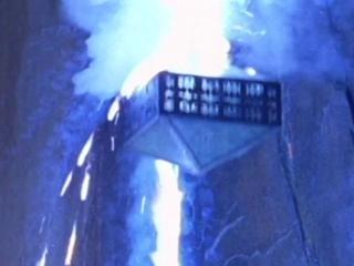 Stargate Sg-1: Thor's Hammer