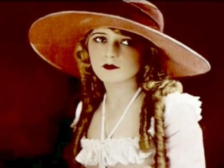 Mary Pickford The Muse Of The Movies