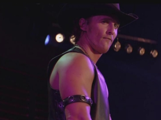 Magic Mike: Can You Touch This?
