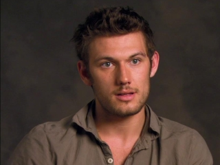 Magic Mike: Alex Pettyfer On His Character