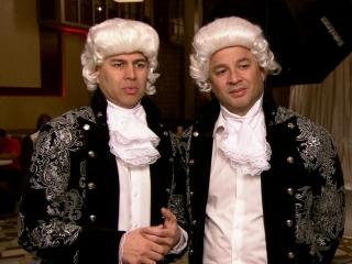 America's Got Talent: The Scott Brothers