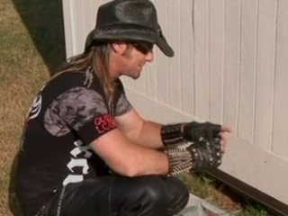 Billy The Exterminator: Sprayed By A Skunk!