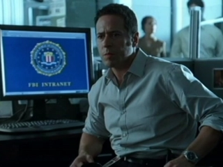 Numb3rs: Finders Keepers