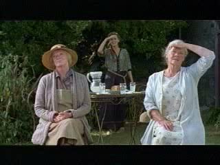 Ladies In Lavender Scene: Scene 3