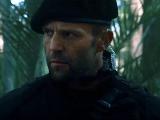 The Expendables 2: Loaded (Uk)