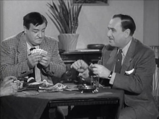 The Abbott And Costello Show: Wife Wanted Trailer (1953 ...