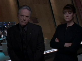 LA Femme Nikita: Time Out Of Mind