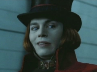 Charlie And The Chocolate Factory Scene: 1 Don't Care