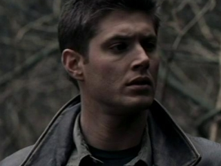 Supernatural: Dead Man's Blood