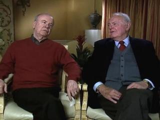 The Carol Burnett Show: Harvey And Tim