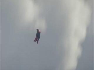 Man Of Steel (UK Teaser Version 2)