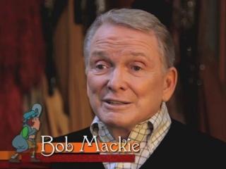 The Carol Burnett Show: Fashionweek Bob Mackie