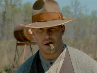Lawless (Red Band Trailer)