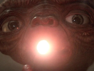 E.T. The Extra-Terrestrial (TCM Event Series)