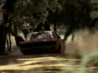 The Dukes Of Hazzard Scene: Not With You Driving The Get Away Car