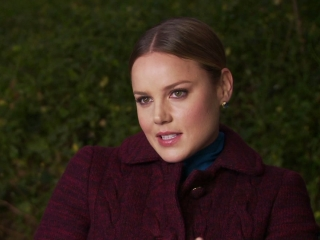 Seven Psychopaths: Abbie Cornish On The Atmosphere On Set