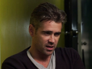 Seven Psychopaths: Colin Farell On The Genesis Of The Project And The Script