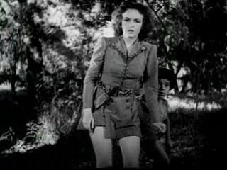Jungle Girl (serial) Jungle Girl Trailer 1941 Video Detective