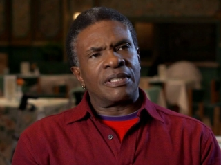 Cloud Atlas: Keith David On Getting To Work With An Ensemble He Deeply Respects