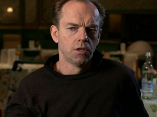 Cloud Atlas: Hugo Weaving On The Purpose Of Actorrs Playing Several Roles