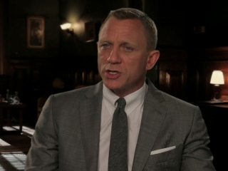 Skyfall: Daniel Craig On Achieving And Surpassing Their Expectations Of This Film