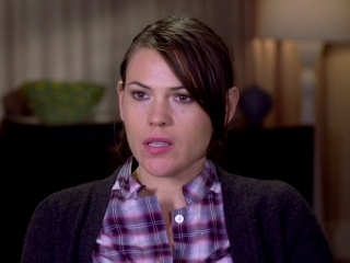 Argo: Clea Duvall On The Events Of November 1979