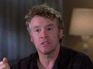 Argo: Tate Donovan On Ben Affleck