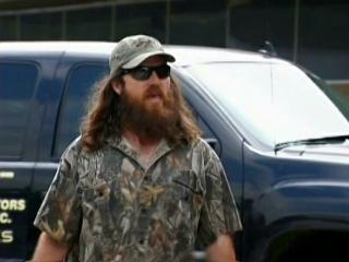 Duck Dynasty: Redneck Road Trip