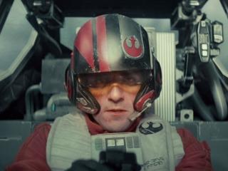 Star Wars: The Force Awakens (Teaser)