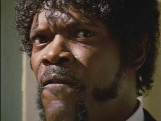 Tarantino XX-Pulp Fiction