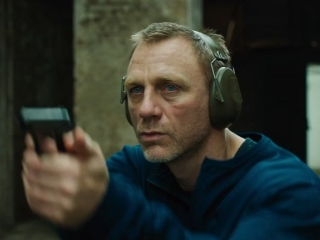 Skyfall: Behind The Frame (Featurette)