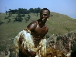 Shaka Zulu: Episode 5 ...