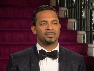Sparkle: Mike Epps On The Comedy In The Film