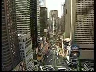 Modern Marvels: Times Square