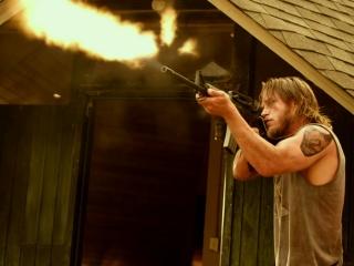 The Baytown Outlaws: Shootout